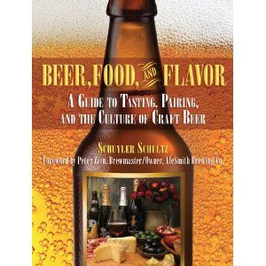 Oktoberfest: Beer, Food, and Flavor: A Guide to Tasting, Pairing, and the Culture of Beer (The Joy of Series) (Hardcover) http://www.amazon.com/dp/1616086793/?tag=mnnean-20 1616086793