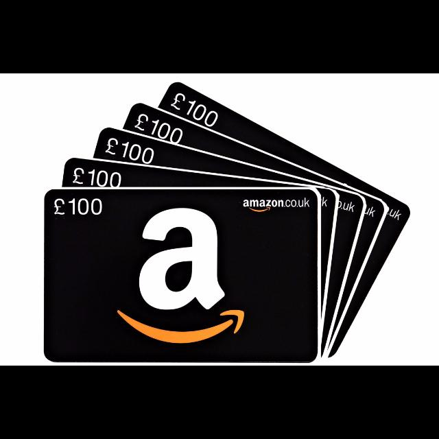 Amazon Gift Card Uk 500 One Card Amazon Gift Cards Amazon Gift Card Free Best Gift Cards