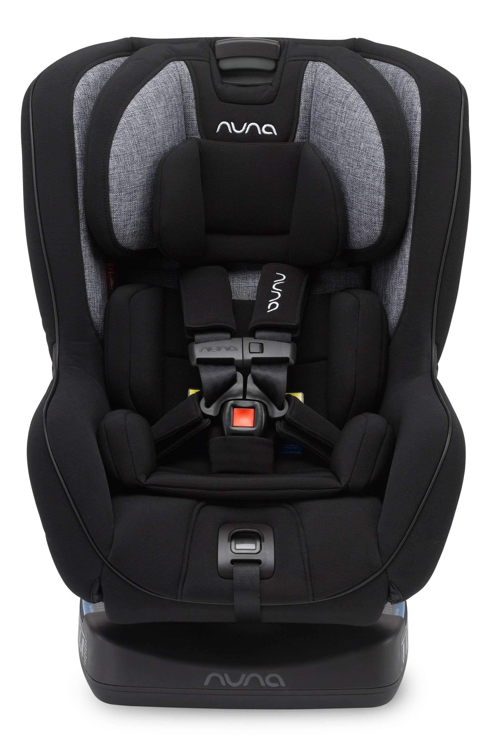 2018 Nuna RAVA Convertible Car Seat Car seats, Baby car