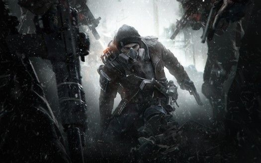 Tom Clancys The Division Survival 4k Tom Clancy The