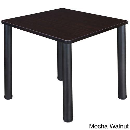 Regency Seating 30-inch Kee Square Breakroom Table