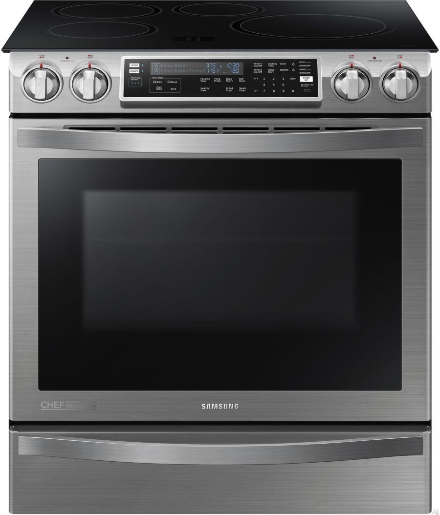 Kitchen Appliances Cooktops