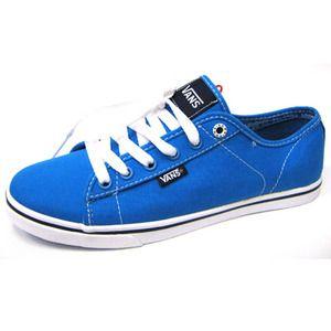 Vans Ferris Canvas Skate Shoes