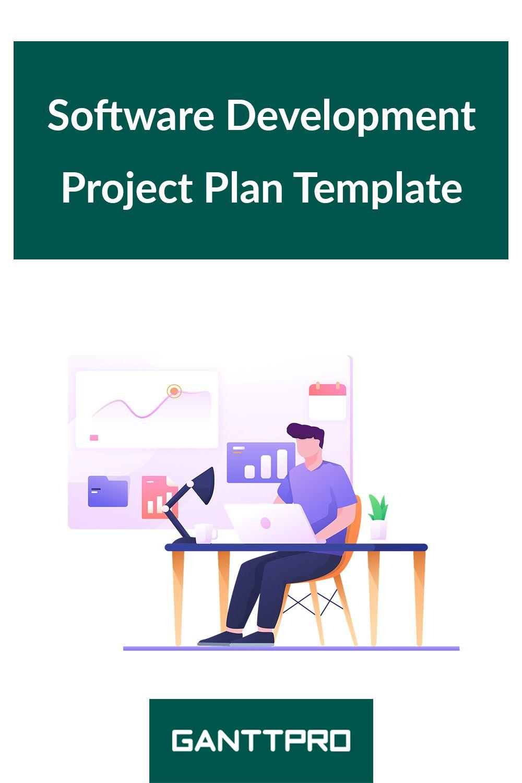 Software Development Project Plan Template Software Development How To Plan Project Management Templates