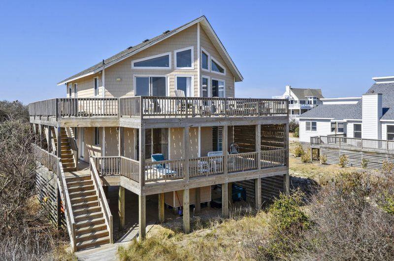 Best Seven Shells Seaside Vacations 2400 Oceanfront 640 x 480