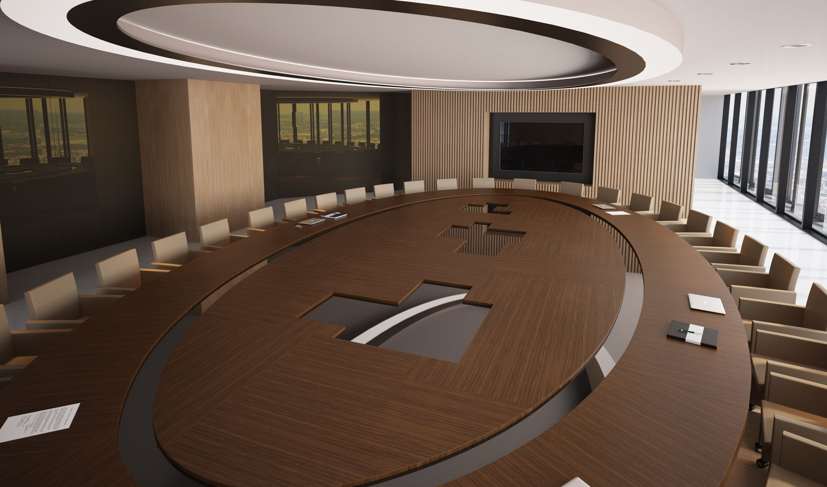 impromptu oval office meeting - HD2700×1589