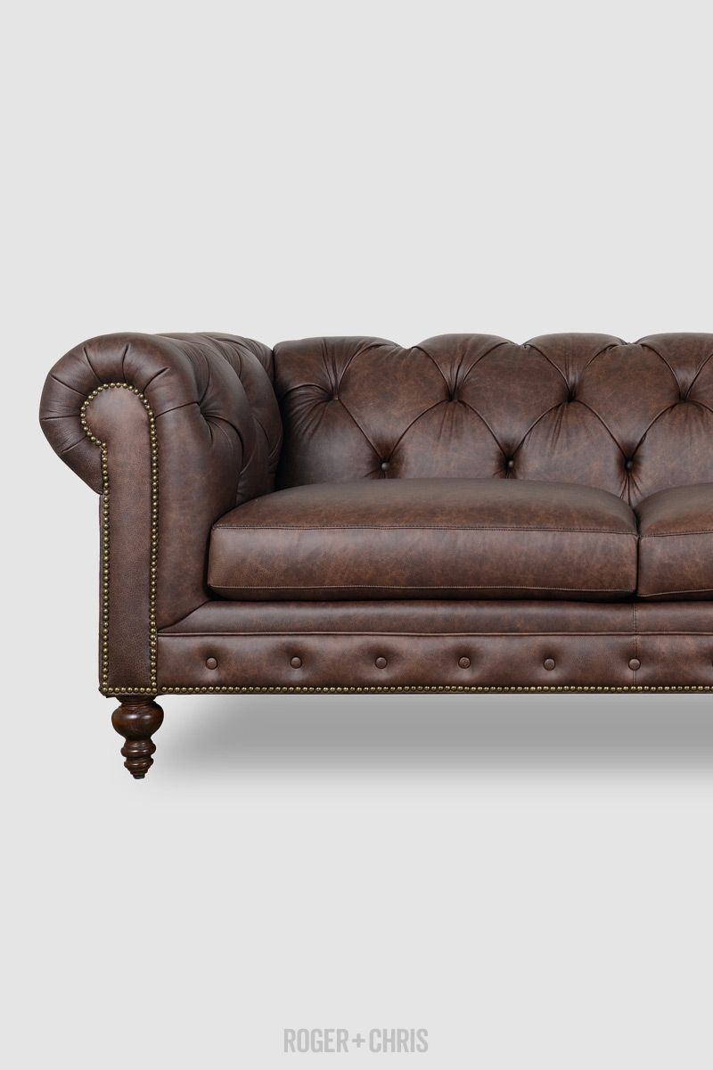 Chesterfield Sofas, Armchairs, Sectionals, Sleepers ...