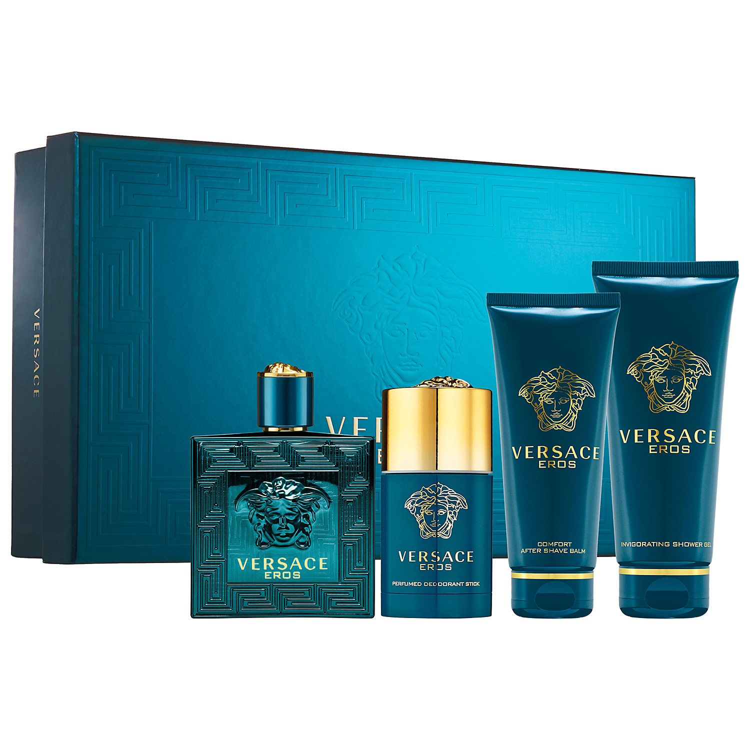 Versace Eros Gift Set  Sephora  gifts  giftsforhim   Gifts for Him ... 58371dfdcd