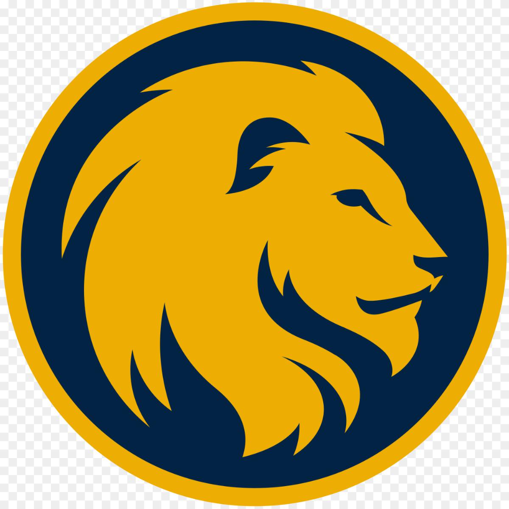 Lion Logo Png Texas A M Commerce Lions Wikipedia 1200 1200 Png Download Free Transparent Background Lion Logo P Lion Logo Lion Head Logo Cartoon Clip Art