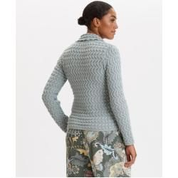 Übergangsjacken für Damen #crochetbabycardigan Wrap Up & Go Cardigan Odd Molly…