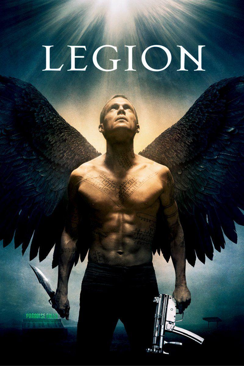 Legion Rotten Tomatoes Mejores carteles de películas