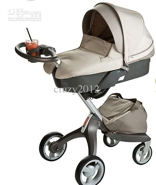 Stokke Baby Stroller. $$$$.00 ? Don't ask:) | NEXT ...