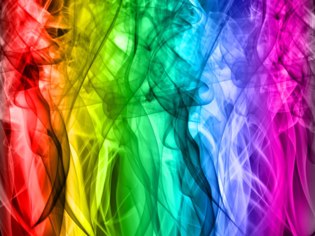 multi colored smoke wallpaper colors of the world