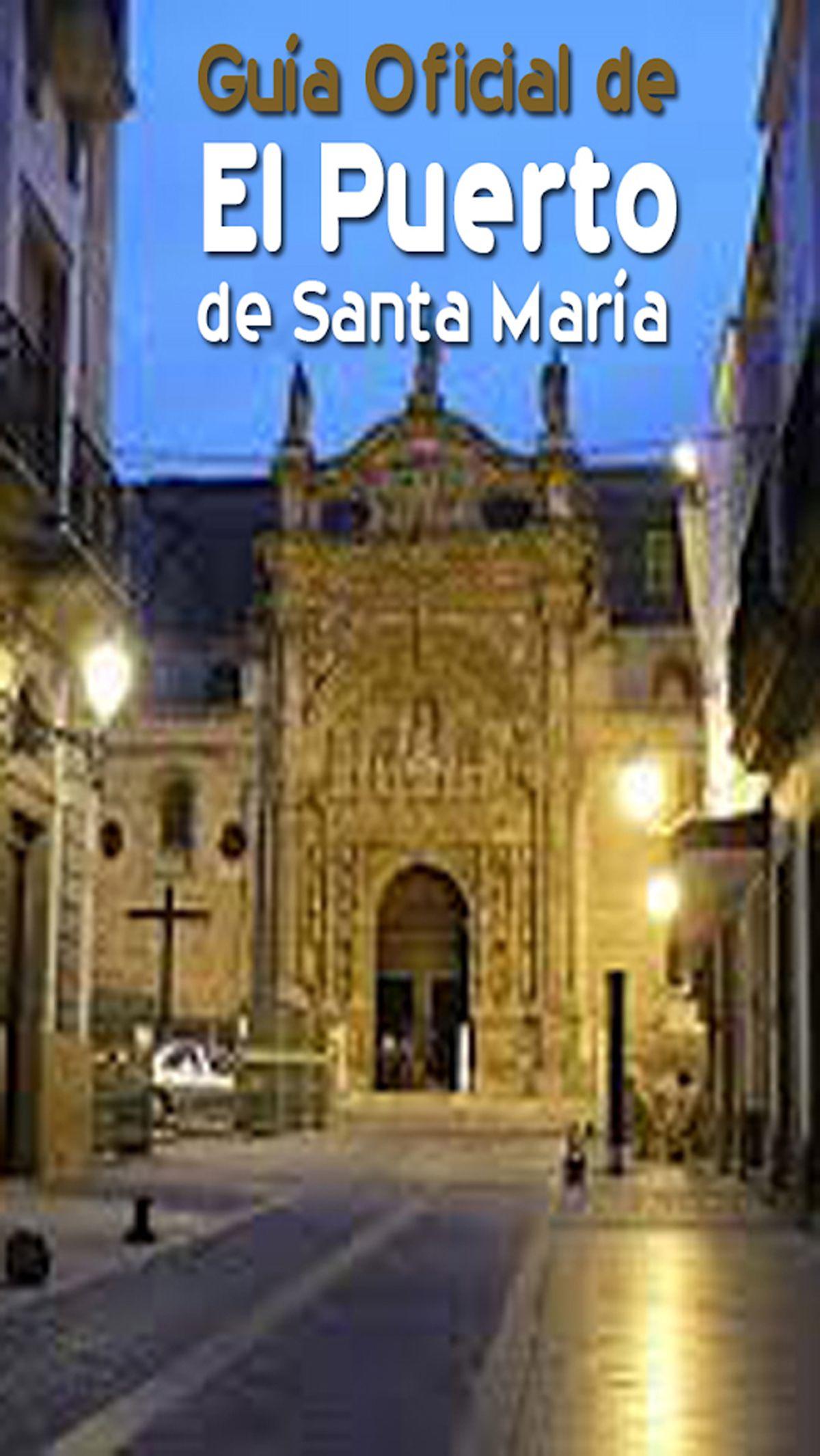 guia oficial de El Puerto de Santa María