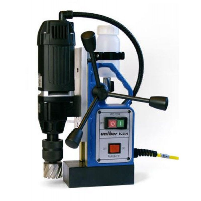 Pin on Mag Drill Machines, Tools, and Cutters (Sheffield) UK