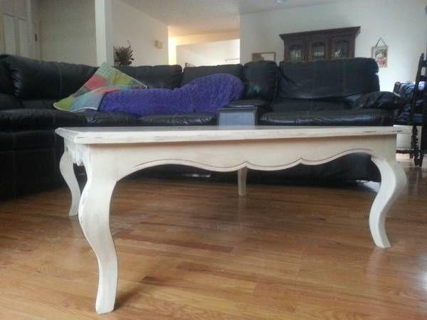 studio coffee table. $95 craigslist boulder. | Love decor ...