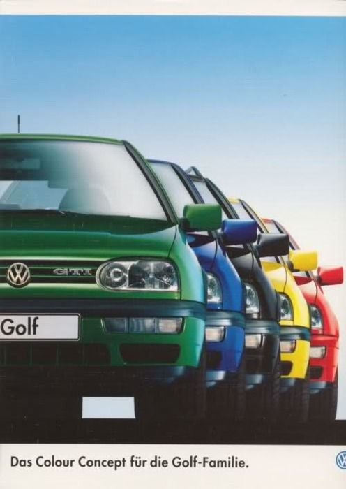 Pin By Gary Oldham On Vw S All German Pinterest Golf