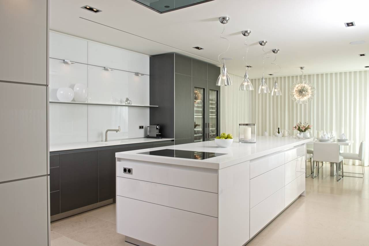 Küchendesign marmor  moderne luxusküchendesigns  kÜche  pinterest  modernen luxus