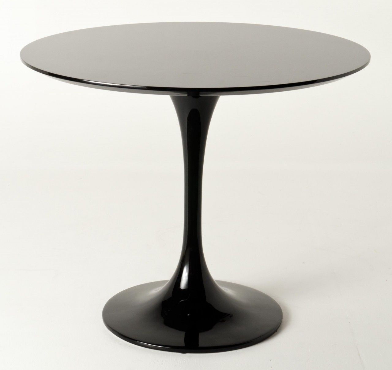 Eero saarinen table de salle manger tulip table 80cm for Table salle a manger 80 cm
