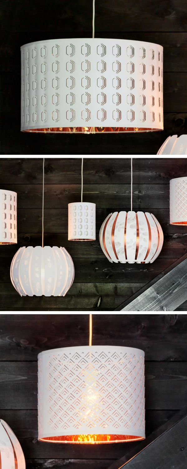 Bring Some Brightness To Your Home With These Bold Lighting Designs Dining Room Lighting Ikea Australia Simple Lighting
