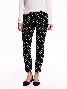 e11dda434be74c Mid-Rise Pixie Ankle Pants for Women | Work Clothes | Pants, Ankle ...