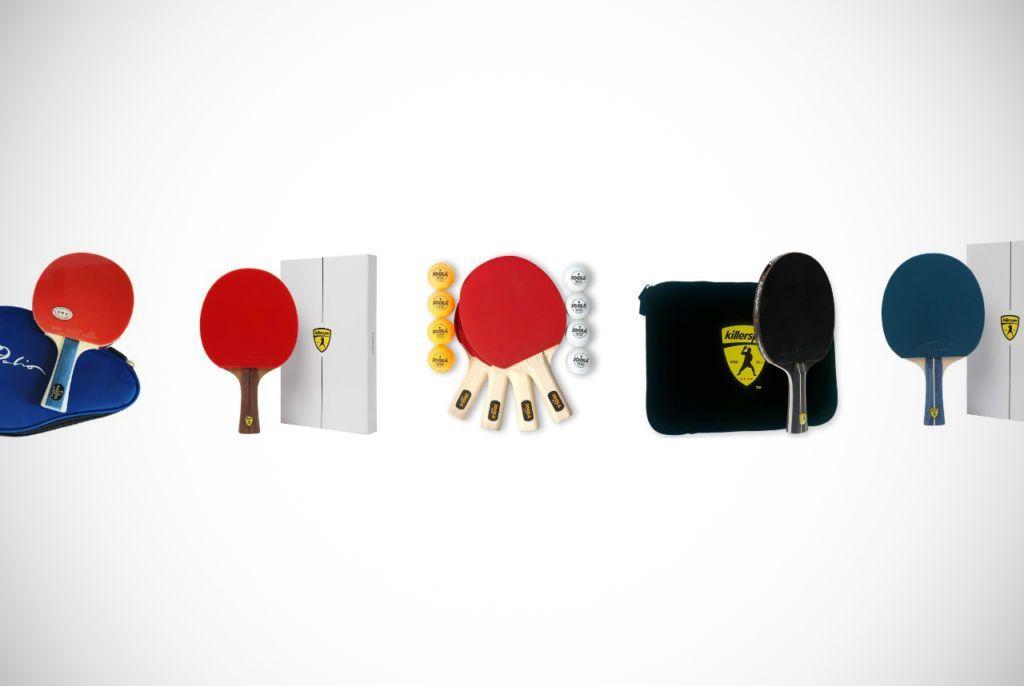 Top 14 Ping Pong Paddles That Ll Make You Table Tennis Legends In 2019 Ping Pong Paddles Table Tennis Ping Pong