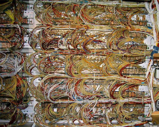 Dark Roasted Blend Really Bad Wiring Jobs Wire Dark Job