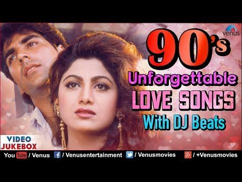 Kumar Sanu Alka Yagnik Golden Hits Best Of 90 S Audio Jukebox Youtube Romantic Love Song Love Songs
