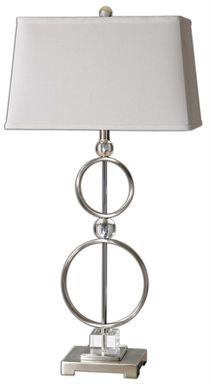 Uttermost Rainier Modern Lamp