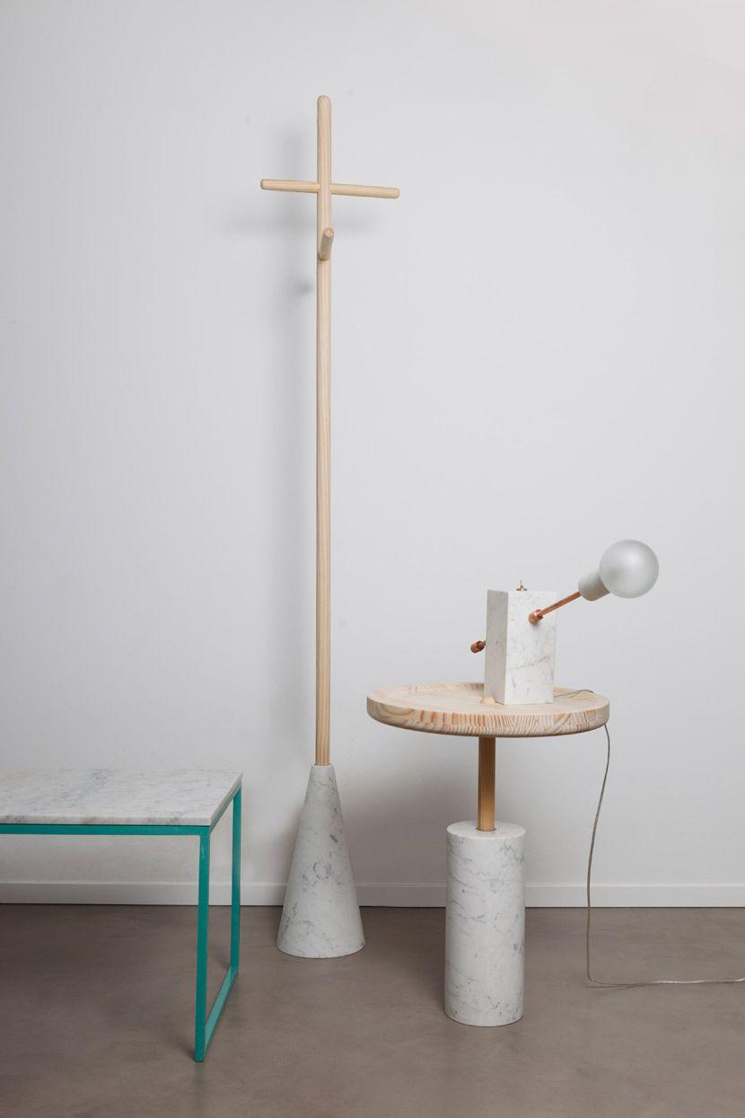 Nude Fruits Mercromina Studio Accesorios Mobiliario  # Muebles Boxetti