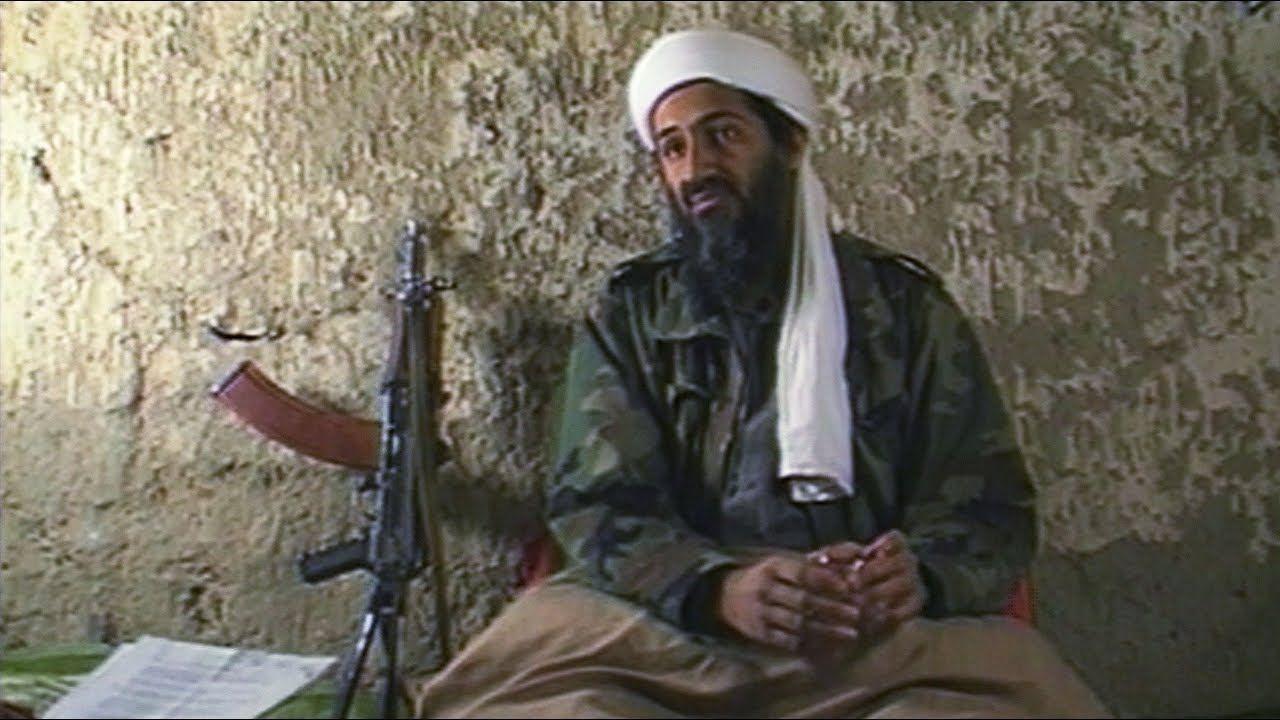 Palantir Technologies - The company that helped trace Osama #osama