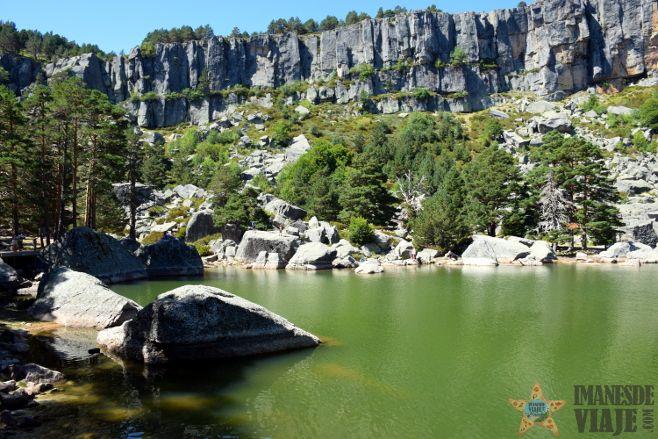 Visitar La Laguna Negra Una Escapada Perfecta En Soria Laguna Negra Paraje Natural Lagunas