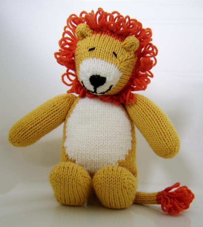 Loopy Lion pattern by Browneyedbabs   Pattern, Weaving ...
