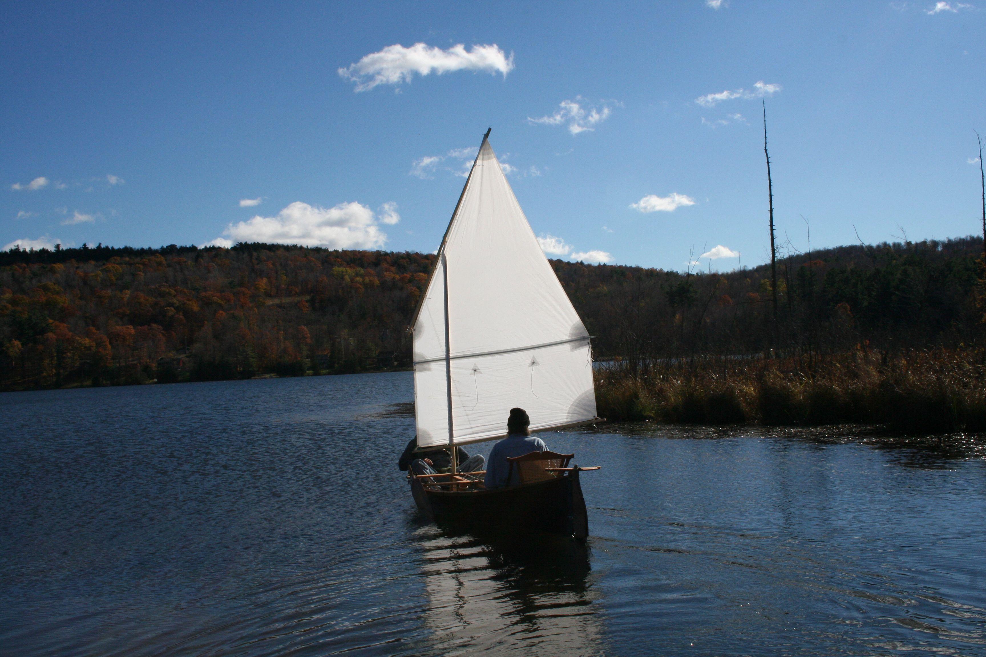 Adirondack Guide Boat Row Boats Packboats Guideboats And Kits Vt Row Boats Boat Boat Kits