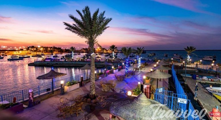 شواطئ مصرية تستحق الزيارة من خلال ترافيو كوم للسفر و السياحة Travel Canal Structures
