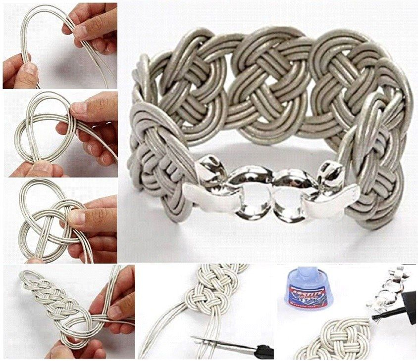 Braided-Leather-Bracelet