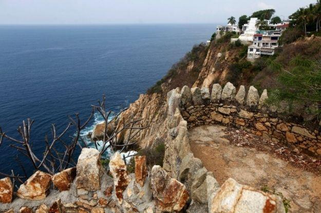 La casa de Tarzan, refugio ideal para el turismo en Acapulco