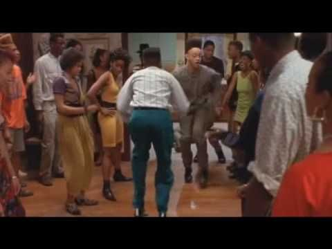House Party Dance Scene Epic Party House Party Kid N Play