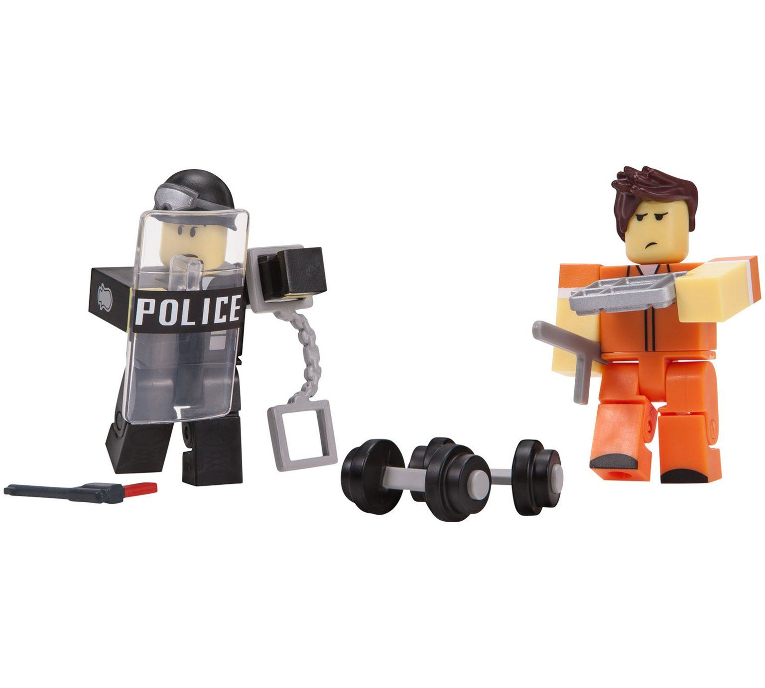 Buy Roblox Game Pack Assortment At Argos Co Uk Visit Argos Co Uk To Shop Online For Action Figures And Playsets Toys Roblox Roblox Animation Action Figures