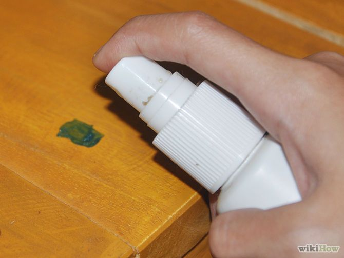 Get Nail Polish Off Just About Any Surface Old Nail Polish Fix Nail Polish Nail Polish Hacks