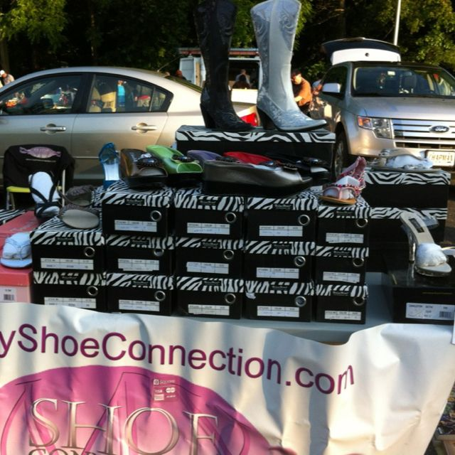 Our most recent appearance at the bucks county technology park outdoor market.
