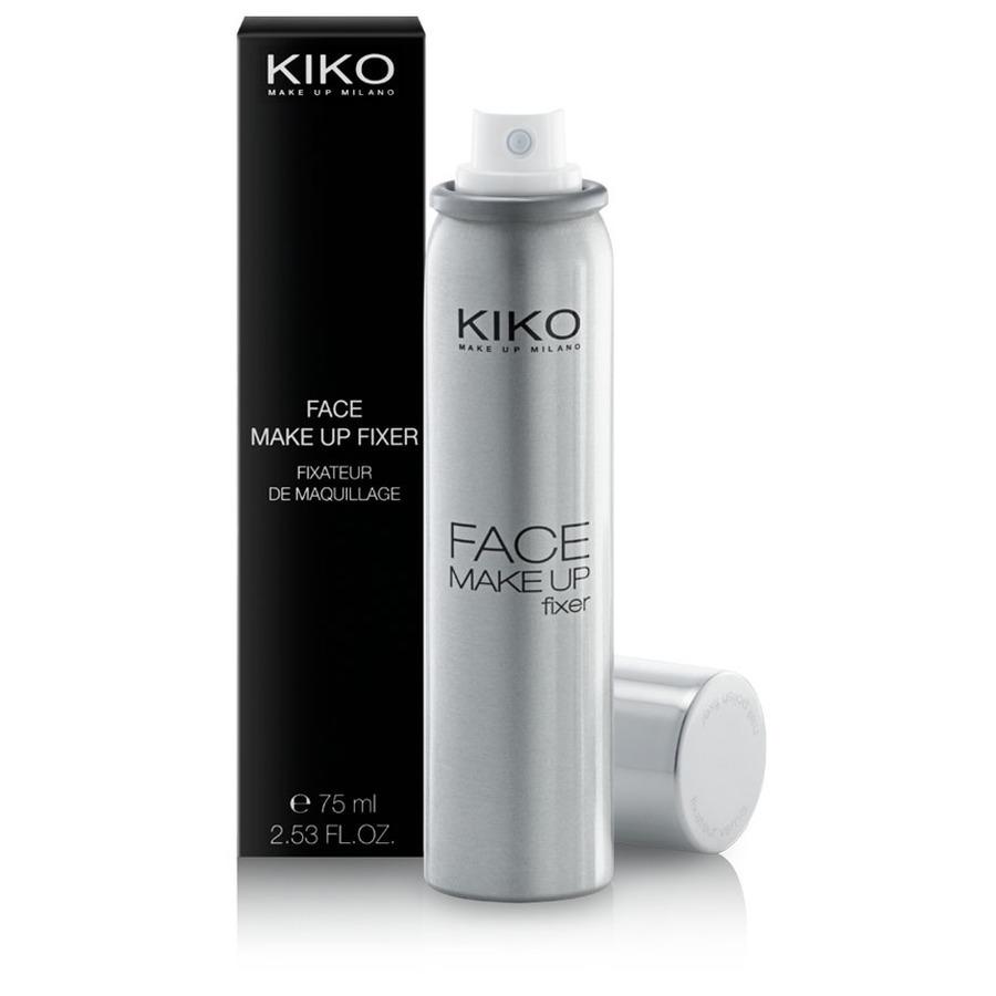 Spray make up fixer Make Up Fixer KIKO MILANO (con
