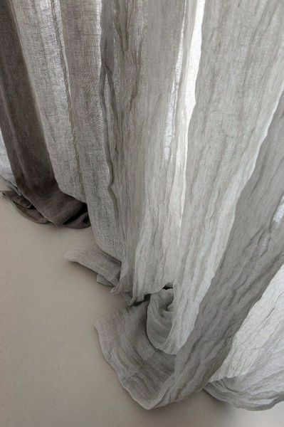 Image Result For Crushed Linen Curtain Fabric Linen Curtains Curtain Decor Curtains
