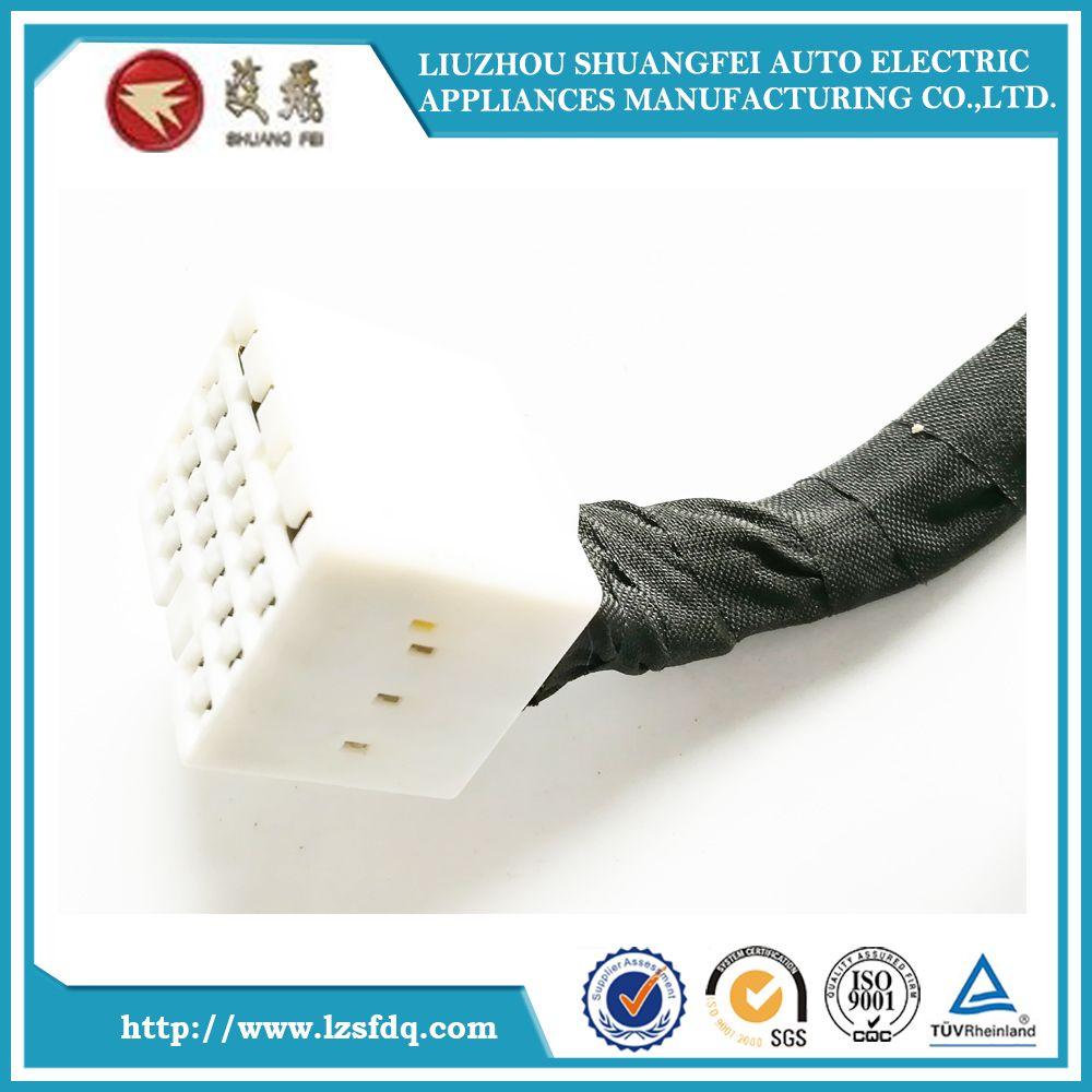 Sgmw Gp60200stcm23992731 Custom Gm Motor Tcm Wiring Harness Zc 23992731