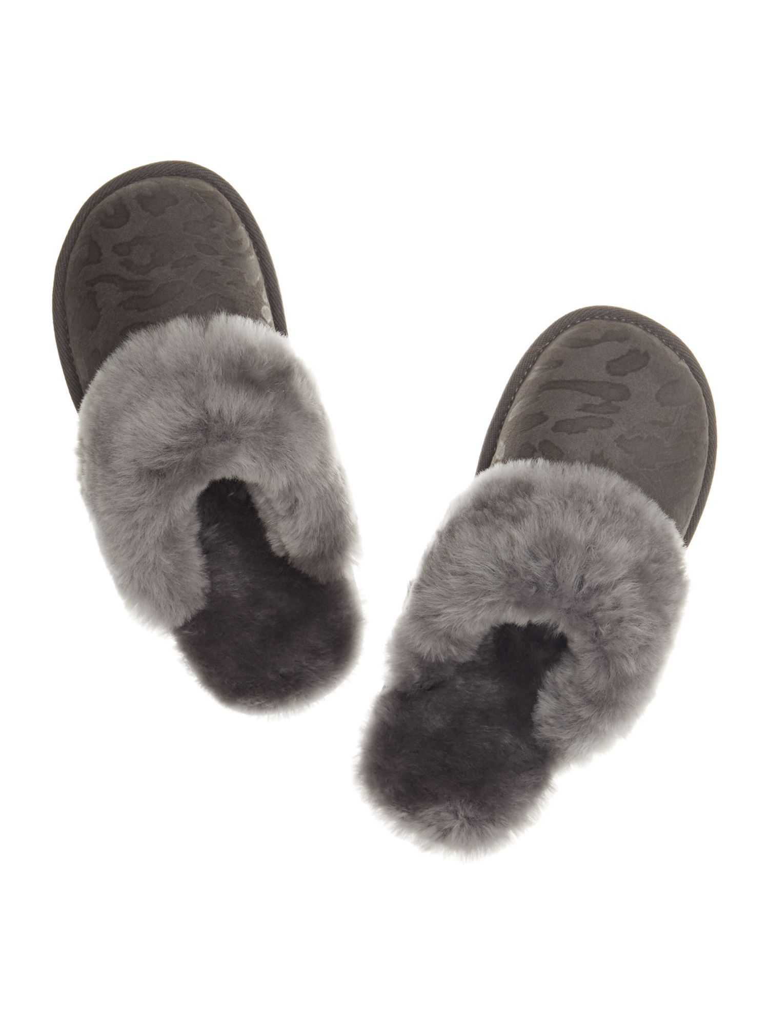 3880c39d6639a Just Sheepskin Duchess Mule | Ellie's Merry gift guide by House of ...