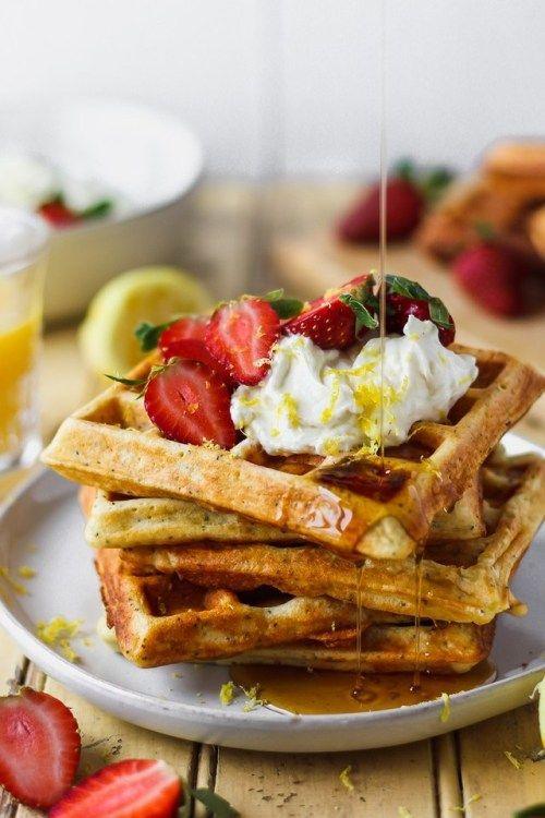 Pin by Jeanine Rastatter on Breakfast   Whipped honey ...