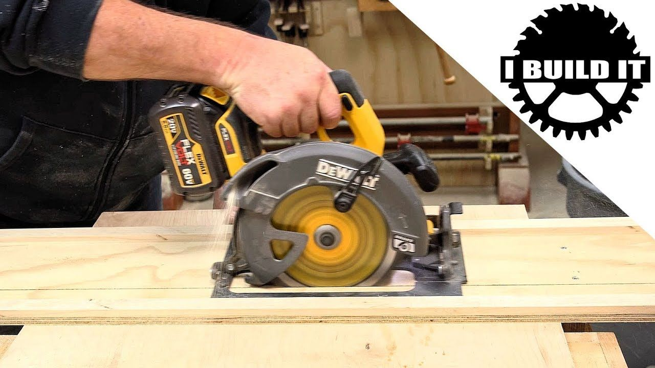 About the crosscut guide table saw addition table saw