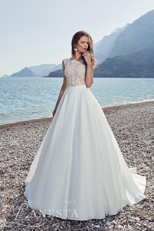 Old Fashioned Vestidos Novia Oviedo Gallery - All Wedding Dresses ...