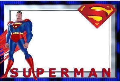 Festa Super Homem Infantil 30 Ideias E Fotos Superhomem