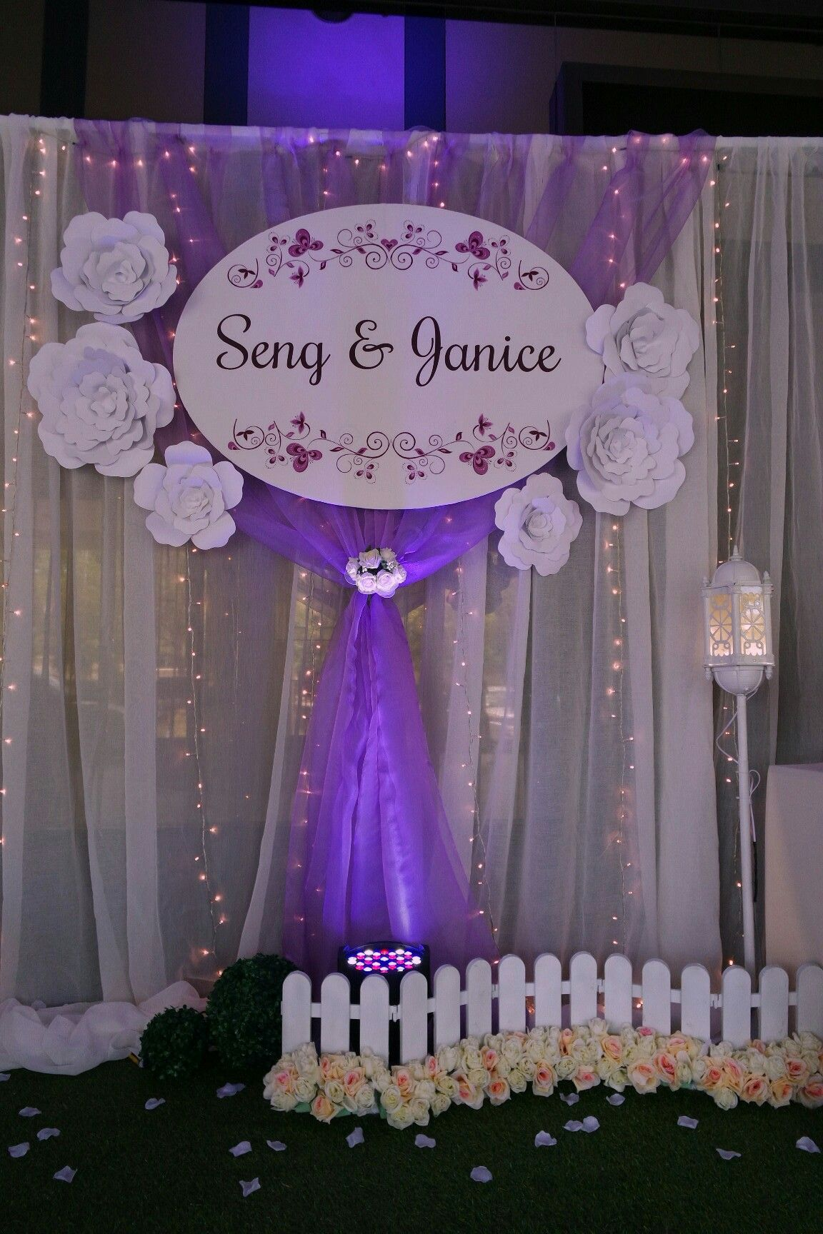 Wedding backdrop decorations pinterest johor bahru and public johor bahru weddingdecorationscasamentomarriagedecorationweddings ornamentsdekorationmariage junglespirit
